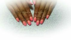 Summer nails design