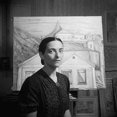 Maria Helena Vieira da Silva, década de 1940