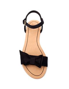 I've been trying to find some non-animal sandals for a while. These definitely fit the bill!