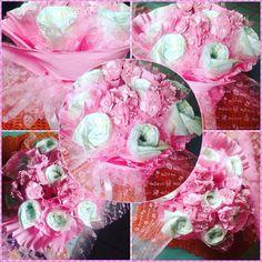 Bouquet di pannolini !!