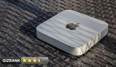 Mac Mini。DELLのコンピューターを買う予算しか無いけどアップルのコンピューターが欲しい...そんなときにMac Miniという選択...