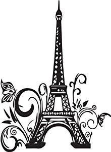 Eiffel Tower Cartoon Fun And Free Eiffel Tower Clipart Party