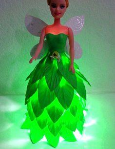цветущее дерево светильник своими руками