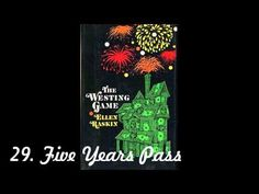 Let's Read The Westing Game Part 10 - YouTube