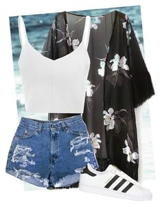 """Untitled #121"" by kidrauhleer on Polyvore"
