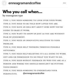 Enneagram Memes and Images For Those of Us Obsessed with This Personality Test Enneagram Personality Test, Enneagram Type One, Enneagram Test, Personality Types, Personalidad Enfp, Infj Type, Type 4, Words, Teamwork Quotes