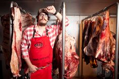 Lima-based Butcher's Table proffers dining experience like none other