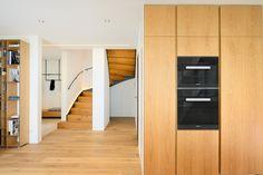 Haus am See – Langenargen,  Architect: Stephan Rehm, Interior Design: Sigrid Krämer, Photography: Peters Fotodesign, Furniture: ZEITRAUM