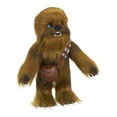 """Buy Star Wars - Ultimate Co-Pilot Chewie at Mighty Ape NZ. Chewbacca (""""Chewie"""" to his best pals) is famous as Han Solo's loyal friend and co-pilot – and now the Ultimate Co-pilot Chewie figure can be kids' tru. Star Wars Chewbacca, Star Wars Yoda, Peluche Star Wars, Figurine Star Wars, Chasseur De Primes, Sabre Laser, Lego, 10 Year Old Boy, Best Kids Toys"""