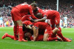 Liverpool FC 3 Man City 2 - James Pearce's LFC verdict from Anfield - Liverpool Echo