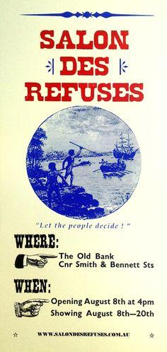 Letterpress &Screenprint Poster commission . Franck Gohier - Red Hand Prints