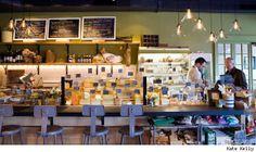 Farmstead cheese shop in VT.