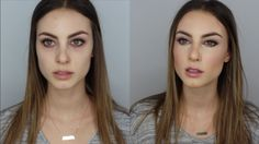 Beauty: How to Contour like a Pro | Desiree Hartsock