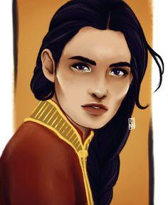 Rhaenys Targaryen - The Dragon of Dorne