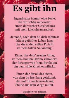 Van Tiggelen, Gedichte, Menschen, Leben, Gruß, Grüße, Weisheit, Freunde, Liebe,
