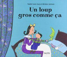 Un loup gros comme ça de Natalie Louis-Lucas http://www.amazon.fr/dp/221107801X/ref=cm_sw_r_pi_dp_jlrfwb1NJRYMD