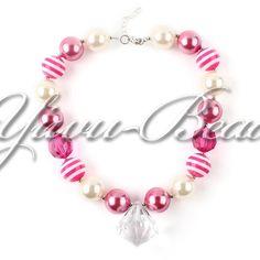 New Toddler White Pendant Bubblegum Gumball Necklace Chunky Beads Jewelry 15 #Unbranded #KidsToddlerInflantGirlJewelryNecklacePendant  http://www.ebay.com/itm/New-Toddler-White-Pendant-Bubblegum-Gumball-Necklace-Chunky-Beads-Jewelry-15-/361176127230?pt=LH_DefaultDomain_0&hash=item5417c656fe