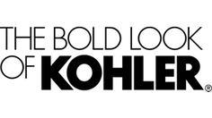 KOHLER | The Bold Look of Kohler
