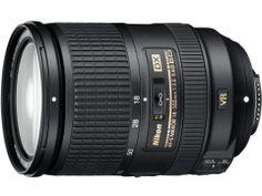 ニコン、世界最高ズーム倍率の「AF-S DX NIKKOR 18-300mm F3.5-5.6 G ED VR」 - デジカメWatch