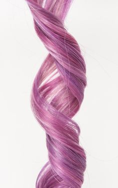 Dusty Orchid is a perfect shade of pinky/purple goodness that is a combination of Pastel Purple and Pastel Pink oVertone Conditioners.