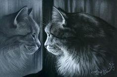 Inspired by cats Irina Garmashova - Viola.bz