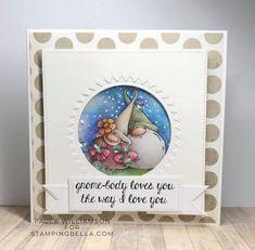 Valentine Day Love, Valentine Day Cards, Valentines, Body Love, Love Cards, Gnomes, Wedding Anniversary, Wedding Cards, Paper Art