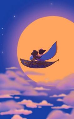 """""""No one to tell us 'no,' or where to go, or say we're only dreaming""""   Could really use a magic carpet ride à la Aladdin today!"""