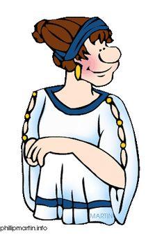 spartan-of-women-clipart-1.jpg (314×450)