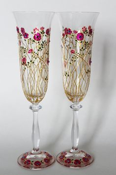 Wedding Glasses, Wedding Flutes Toasting, Flutes Wedding, Champagne Glasses Bride and Groom, Flutes Personalized gift