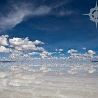 Uyuni, Bolivia Uyuni Bolivia, Heaven On Earth, Places Ive Been, Around The Worlds, Clouds, Outdoor, Outdoors, Outdoor Living, Garden