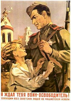 SOVIET CLIPART