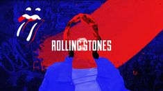 You won't have seen this ad on TV. The good people at Polydor however granted us permission to show this TV commercial we developed for the Rolling Stones album, Blue & Lonesome. Somewhere along the line it wasn't chosen as the main ad - these things happen - however at Monument we were super proud of this piece, and are thrilled to be able to show it to you.    A real mix of live action, rotoscoped band members, motion graphics, animation, CGI and VFX. It's a mish mash of things that are…