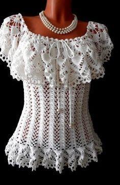 """(61) Одноклассники [ """"could    Crochet"""