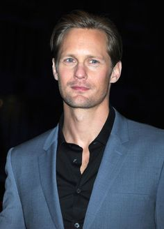 12 Amazing Things to Expect When Meeting Alexander Skarsgard in Person   Adorable list. I hope to be lucky enough to verify this list one day.