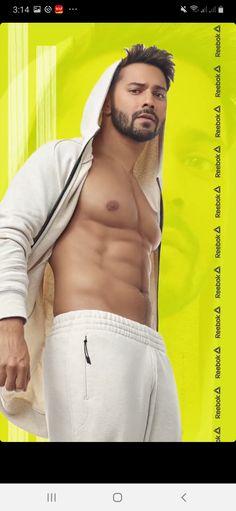 Varun Dhawan Body, Varun Dhawan Wallpaper, Hrithik Roshan Hairstyle, Varun Dhawan Photos, Arjun Kapoor, Arab Men, Stylish Boys, Cute Celebrities, Cute Actors