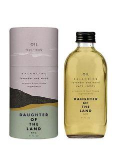 L:C Beauty   Balancing Face + Body Oil