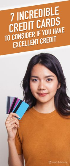 If you have stellar credit, you deserve a card with stellar rewards. That's why we're breaking down the top 7 credit cards for good to excellent credit. Best Credit Cards, Credit Score, Saving Ideas, Money Saving Tips, History Online, Debt Payoff, Learning To Be, Credit Card Offers, Budgeting Tips