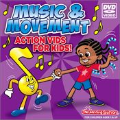 The Learning Station created this fun action video collection to make it easy to take a quick energy break.  Music combined with movement enhances attentiveness, concentration, focus and accelerates learning by allowing children to release their energy, anxiety and stress.  Action songs also increase circulation and promote physical fitness and coordination. Included are lively dances, songs that promote exercise and interactive activity tunes. #BrainBreaks