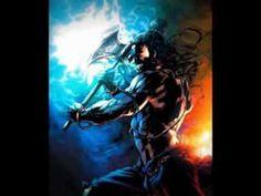 Kalki Avatar  Destroyer of the Worlds