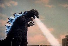 Godzilla Breath   Tumblrのmothraタグ