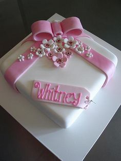 Confirmation Cakes for Girls | Recent Photos The Commons Getty Collection Galleries World Map App ...