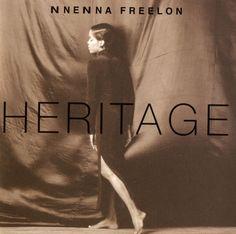 Nnenna Freelon - Heritage