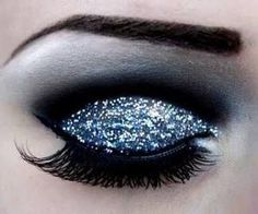 #sparkle #blue #eyes