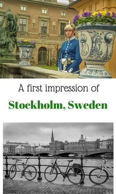 A first impression of Stockholm, Sweden from the colorful skyline, impressive architecture and historical landmarks to the cool and trendy neighborhoods and hangout spots of the city.