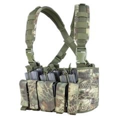 Tactical Law Enforcement - Police - Military - Outdoors - Hunting Gear, Equipment & Clothing: 3-Day Assault Pack with Kryptek Mandrake™