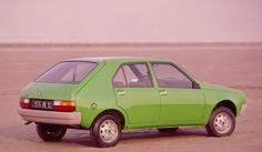 Renault 14 (1976-1983)