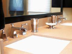 Bathroom Sinks and Vanities from Bath Crashers : Home Improvement : DIY Network