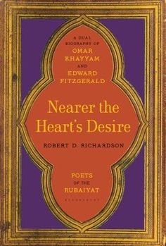 Written in Persian in the 11th century, Omar Khayyam's quatrains, known as rubai, were written individually for an audience at court, and explored the meanings of life, love, and friendship. They were almost completely unknown in the West until Edward FitzGerald  translated and organised 100 of them into a unified whole that he called 'The Rubaiyat of Omar Khayyam', which he published anonymously in 1859. Ignored initially, it soon became one of the most-read works of literature of all time.