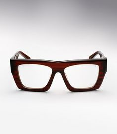 35e558710a2d AM Eyewear Merridy - Red Tortoise (EYE) General Eyewear
