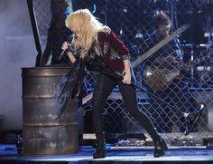 Shakira Photos: The 12th Annual Latin GRAMMY Awards - Show